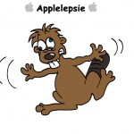 Applelepsie Biber