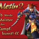 Metin 2 Computerspiel Banner