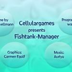 iPhone App Spiel Credits